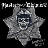 MOD-Knutson's Return EP
